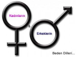 Kadınların Beden Dili ve Erkeklerin Beden Dİli